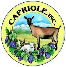 Capriole Goat Cheese logo