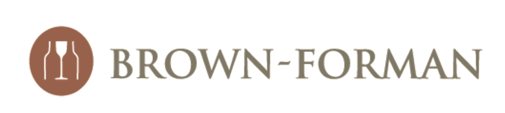 Brown Forman logo