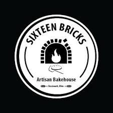 Sixteenbricks logo